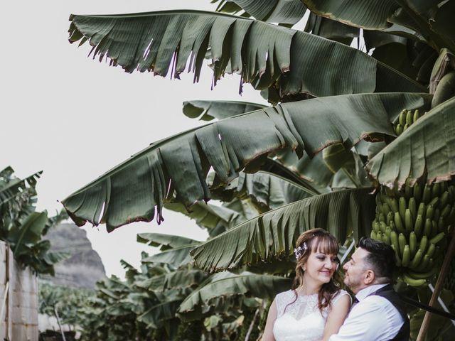 La boda de Rita y Javy en Arucas, Las Palmas 5