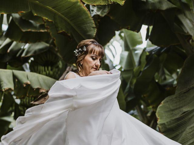 La boda de Rita y Javy en Arucas, Las Palmas 6