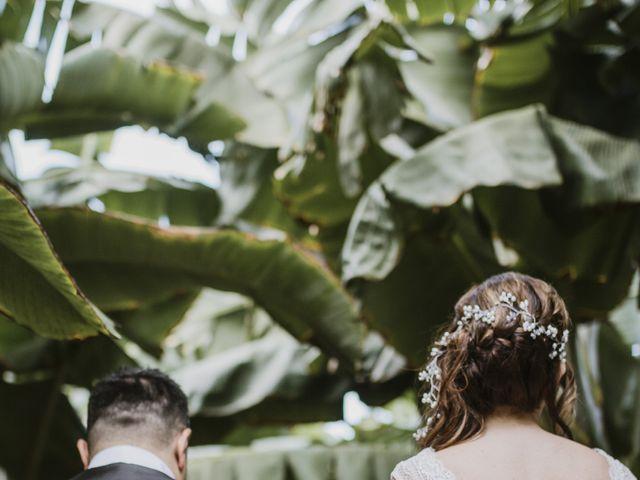 La boda de Rita y Javy en Arucas, Las Palmas 8