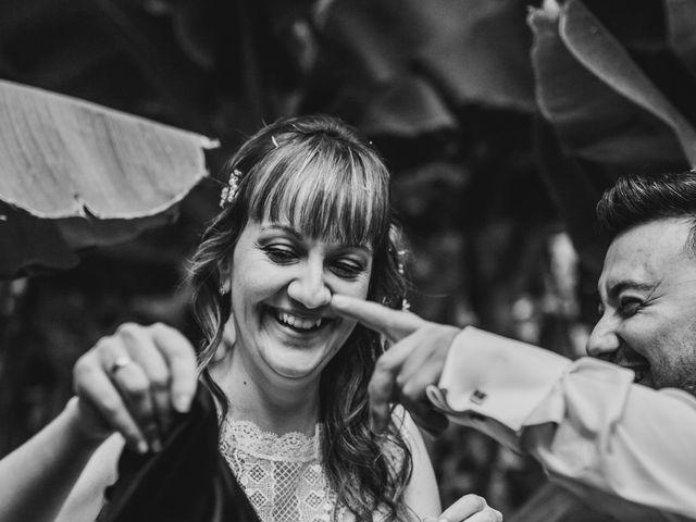 La boda de Rita y Javy en Arucas, Las Palmas 10