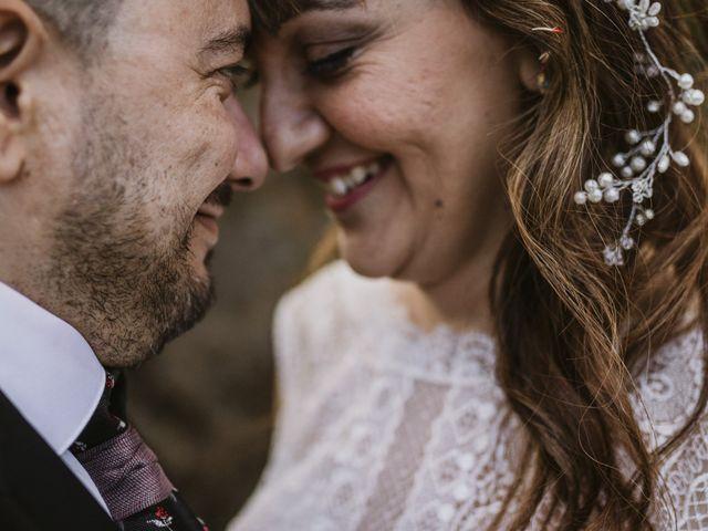 La boda de Rita y Javy en Arucas, Las Palmas 13
