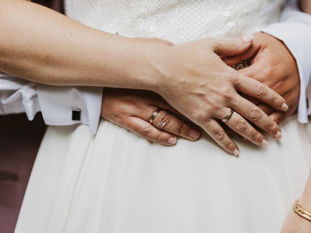 La boda de Rita y Javy en Arucas, Las Palmas 17