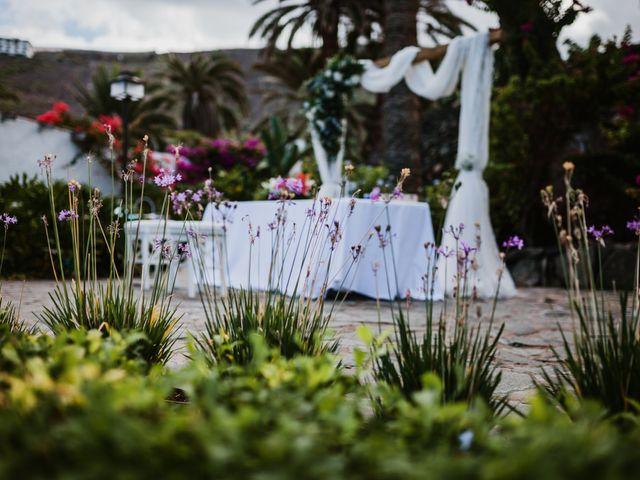 La boda de Rita y Javy en Arucas, Las Palmas 19