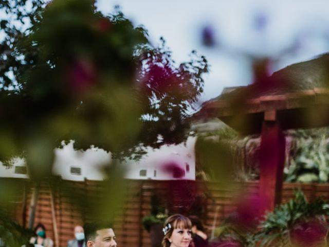 La boda de Rita y Javy en Arucas, Las Palmas 21