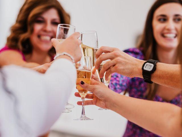 La boda de Rita y Javy en Arucas, Las Palmas 22