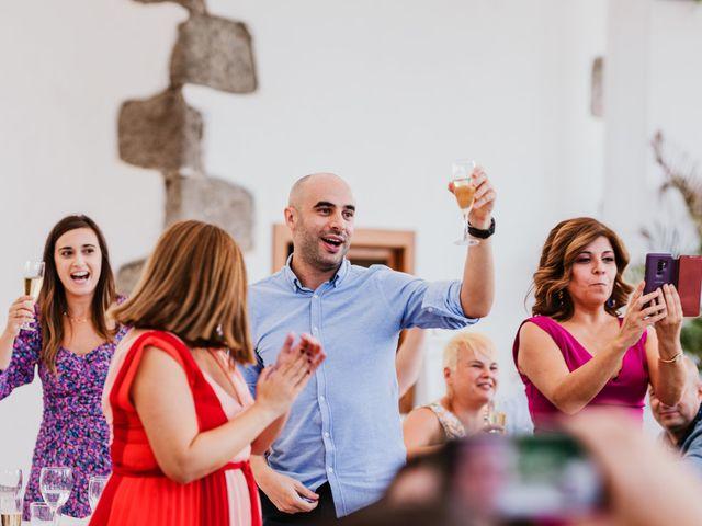 La boda de Rita y Javy en Arucas, Las Palmas 23