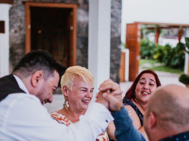 La boda de Rita y Javy en Arucas, Las Palmas 25