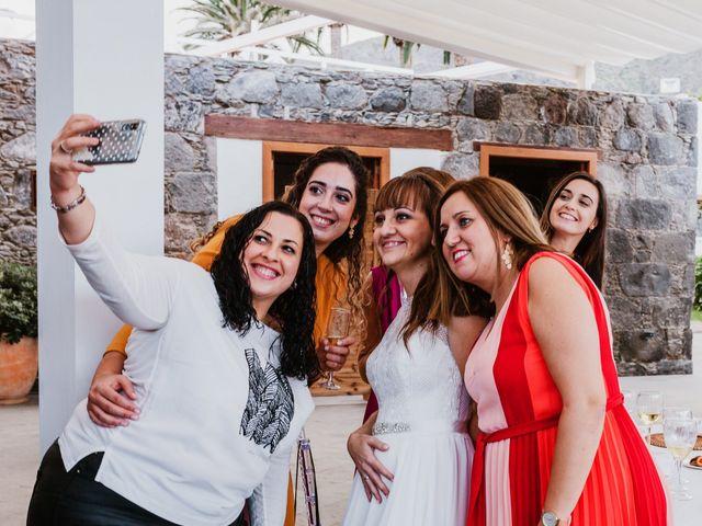 La boda de Rita y Javy en Arucas, Las Palmas 26
