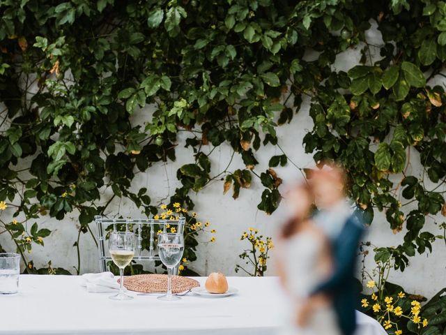 La boda de Rita y Javy en Arucas, Las Palmas 28