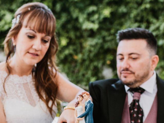 La boda de Rita y Javy en Arucas, Las Palmas 29
