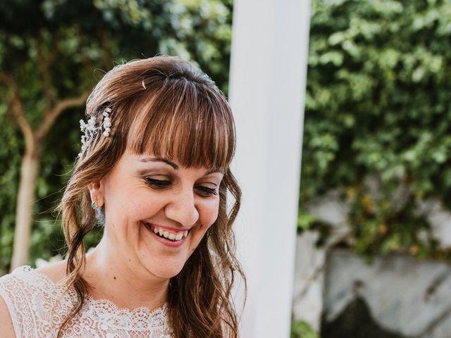 La boda de Rita y Javy en Arucas, Las Palmas 30