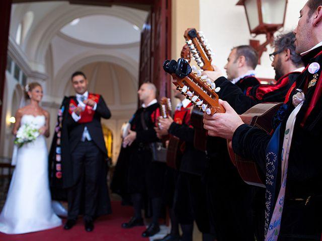 La boda de Luis Miguel y Mª Mar en Huercal De Almeria, Almería 32