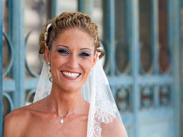 La boda de Luis Miguel y Mª Mar en Huercal De Almeria, Almería 41