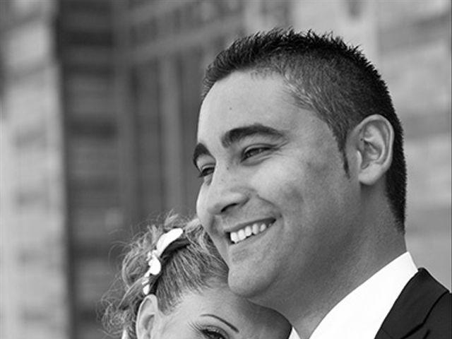 La boda de Luis Miguel y Mª Mar en Huercal De Almeria, Almería 45