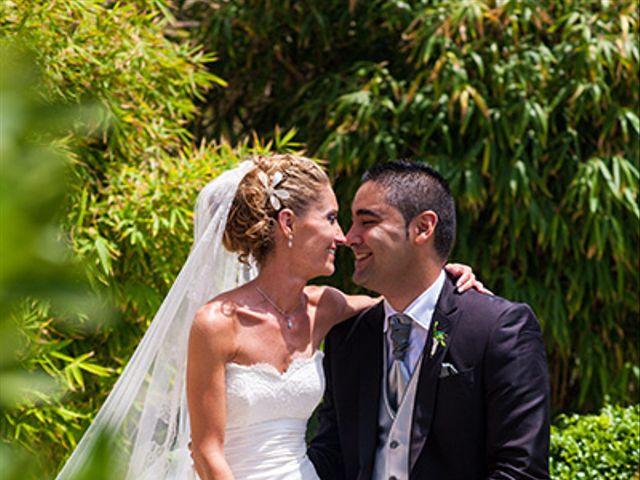 La boda de Luis Miguel y Mª Mar en Huercal De Almeria, Almería 46