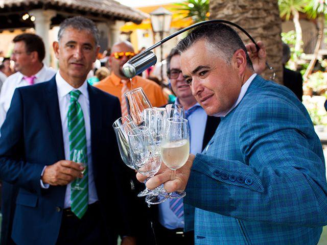 La boda de Luis Miguel y Mª Mar en Huercal De Almeria, Almería 48