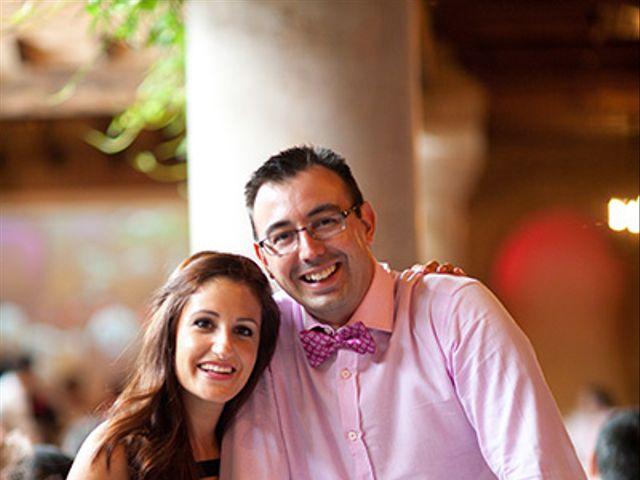 La boda de Luis Miguel y Mª Mar en Huercal De Almeria, Almería 55