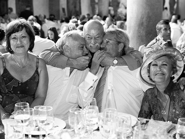 La boda de Luis Miguel y Mª Mar en Huercal De Almeria, Almería 57