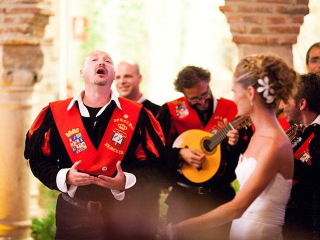 La boda de Luis Miguel y Mª Mar en Huercal De Almeria, Almería 64