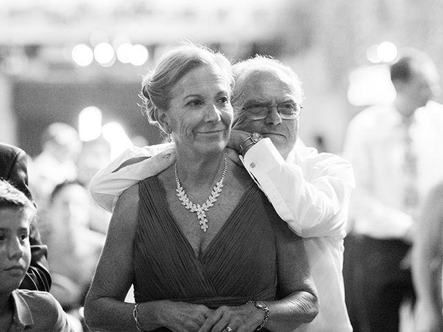 La boda de Luis Miguel y Mª Mar en Huercal De Almeria, Almería 65