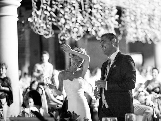 La boda de Luis Miguel y Mª Mar en Huercal De Almeria, Almería 67