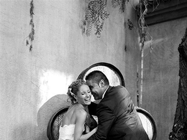 La boda de Luis Miguel y Mª Mar en Huercal De Almeria, Almería 69