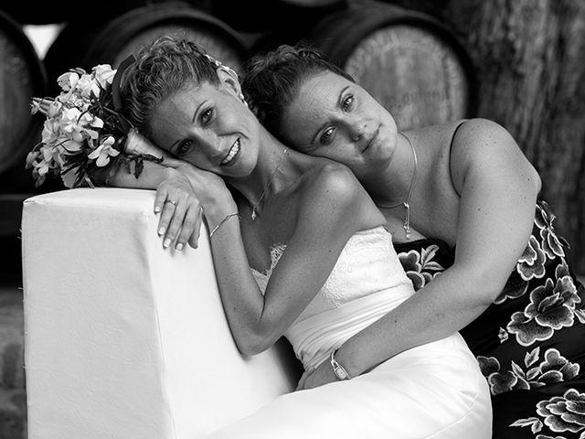 La boda de Luis Miguel y Mª Mar en Huercal De Almeria, Almería 71