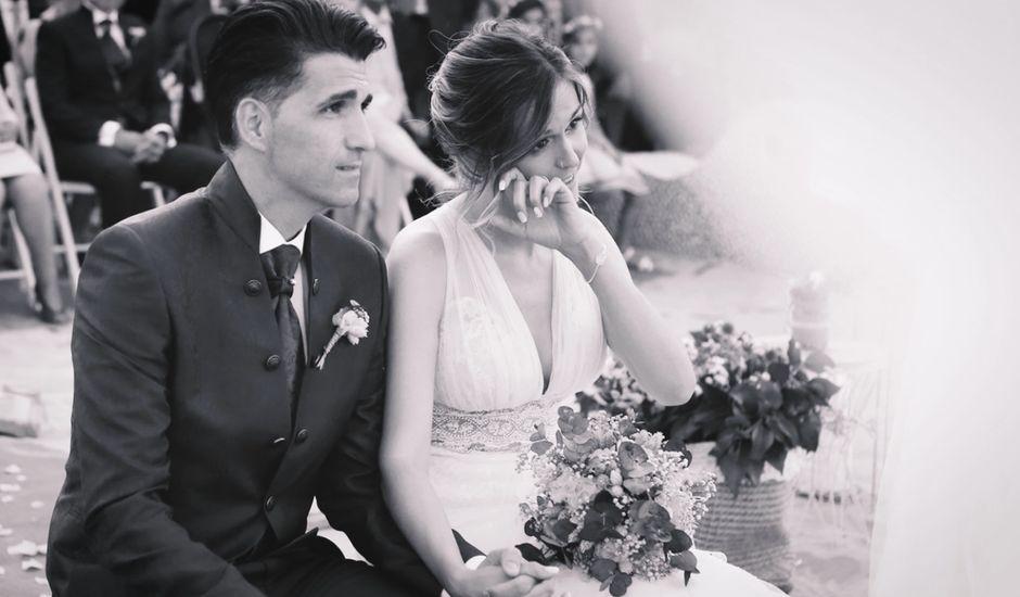 La boda de José María y Cristina  en Valencia, Valencia