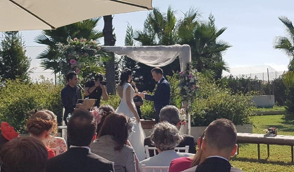 La boda de Adrián  y Cristina en Burriana, Castellón