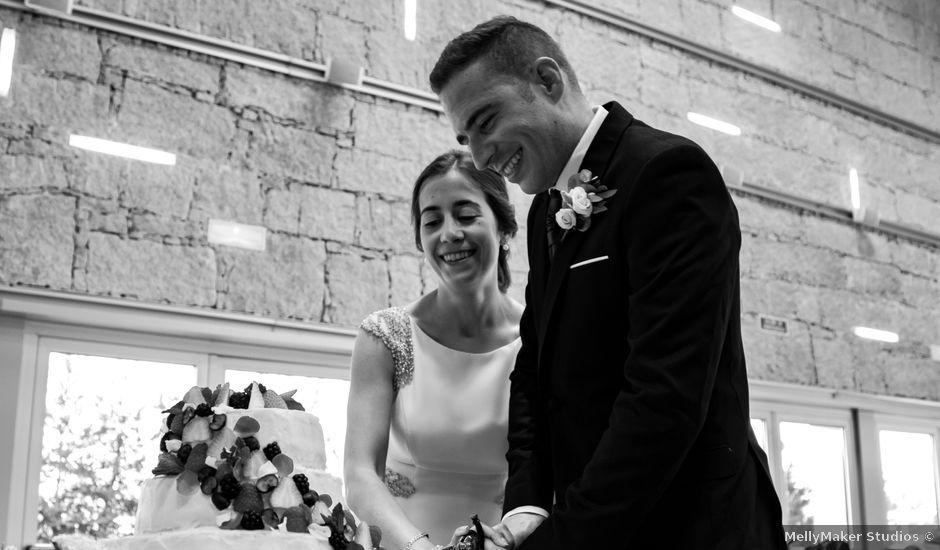 La boda de Juán y Sara en Zamora, Zamora