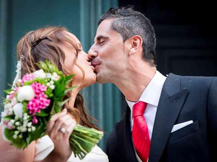 La boda de Leticia y Bruno