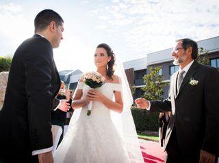 La boda de Anna y Andre 2