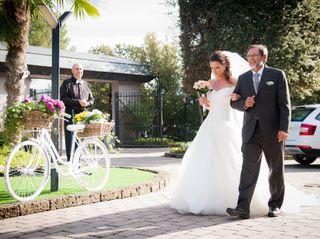 La boda de Anna y Andre 3