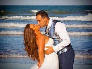 La boda de Estefania y Juanma