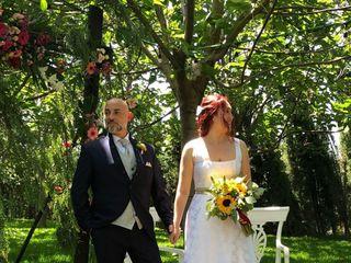 La boda de M.Carmen y Ismael 2