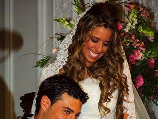 La boda de Natalia y Adrián 2
