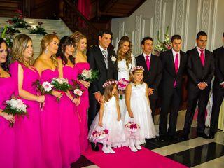 La boda de Natalia y Adrián