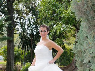 La boda de MªDolores y Rubén 1