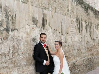 La boda de MªDolores y Rubén 2