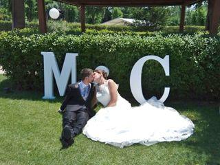 La boda de Mayte y Carlos