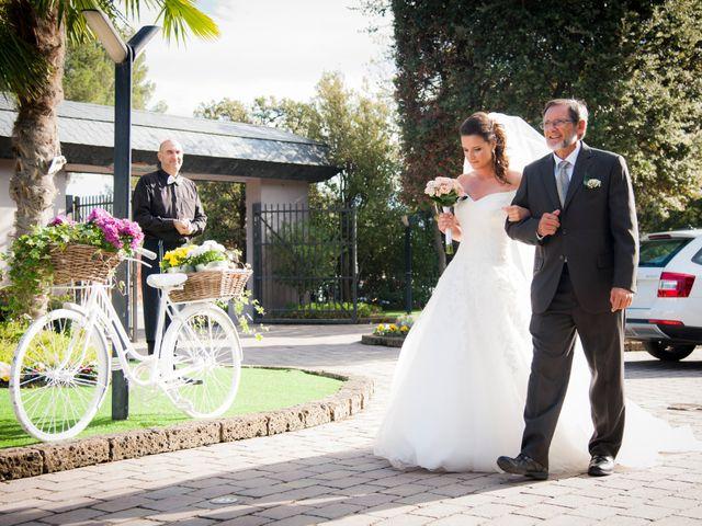 La boda de Andre y Anna en El Bruc, Barcelona 5