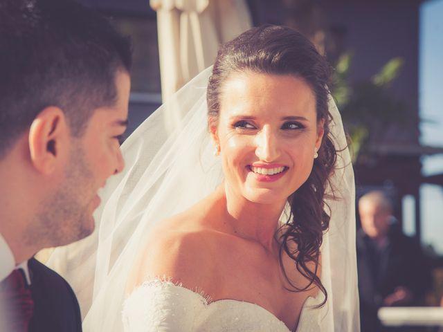 La boda de Andre y Anna en El Bruc, Barcelona 6
