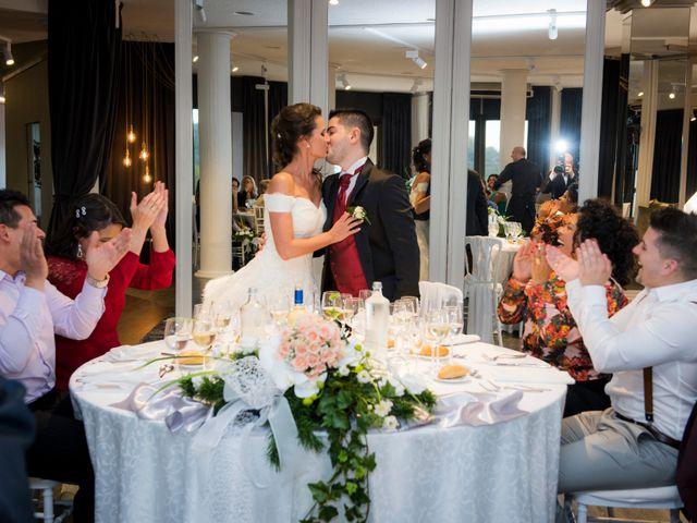 La boda de Andre y Anna en El Bruc, Barcelona 16