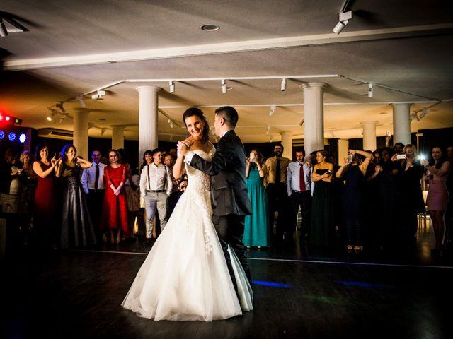 La boda de Andre y Anna en El Bruc, Barcelona 20