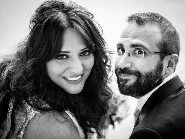La boda de David y Ana en Madrid, Madrid 12
