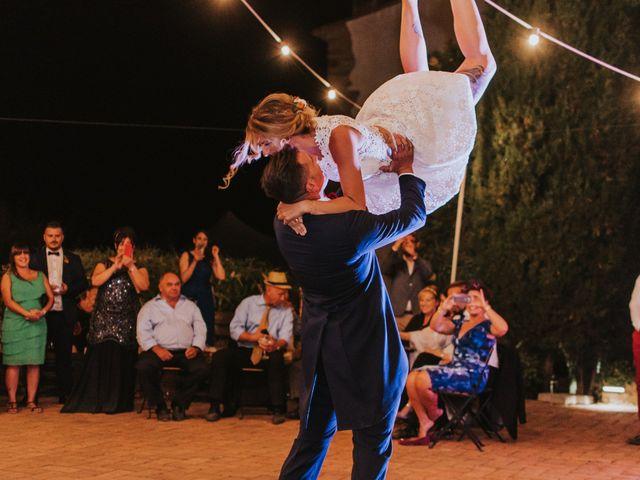 La boda de Fer y Anna en Tarragona, Tarragona 1