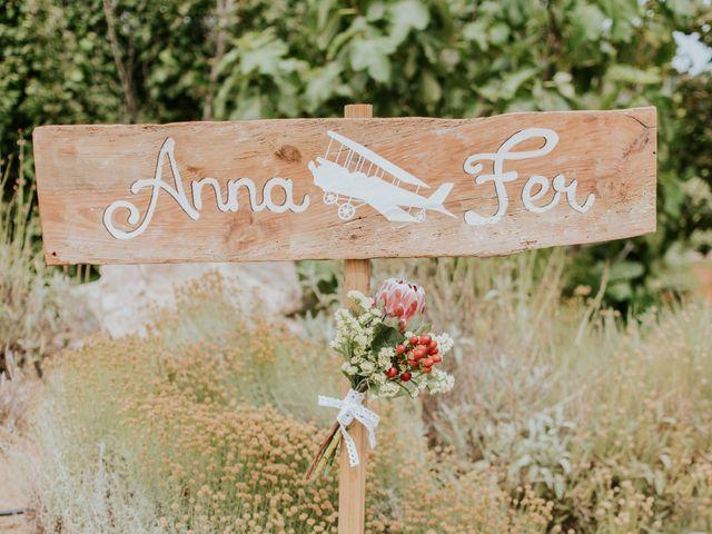 La boda de Fer y Anna en Tarragona, Tarragona 2