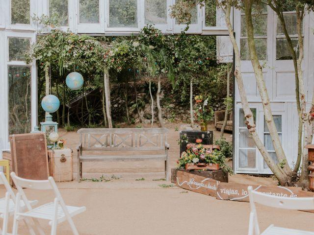 La boda de Fer y Anna en Tarragona, Tarragona 10