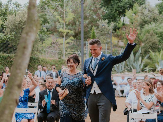 La boda de Fer y Anna en Tarragona, Tarragona 12
