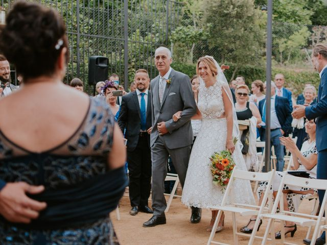 La boda de Fer y Anna en Tarragona, Tarragona 13